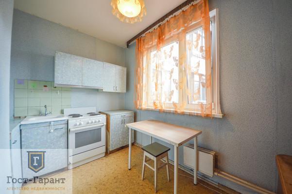 Адрес: Солнцевский проспект, дом 23, агентство недвижимости Гост-Гарант, планировка: П-47, комнат: 1. Фото 1