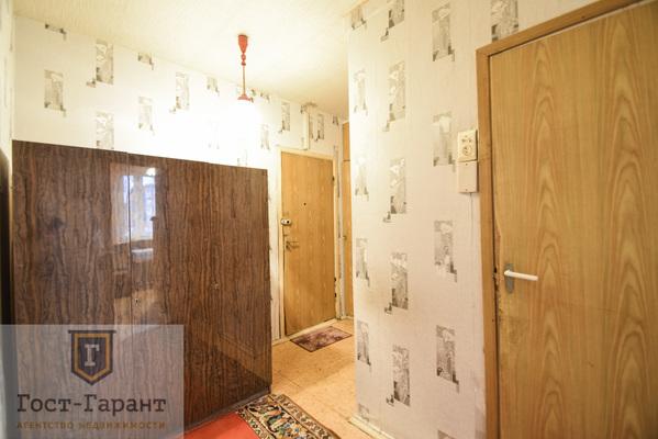 Адрес: Солнцевский проспект, дом 23, агентство недвижимости Гост-Гарант, комнат: 1. Фото 6