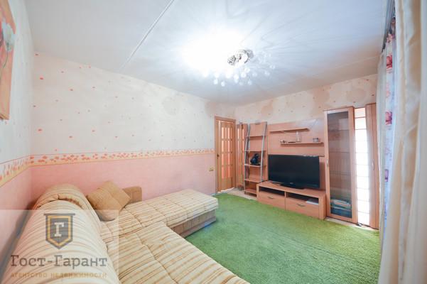 1 комнатная  Симоновский вал. Фото 1