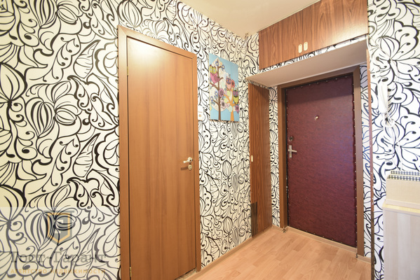 Адрес: Новгородская улица, дом 22к1, агентство недвижимости Гост-Гарант, планировка: П43, комнат: 1. Фото 3