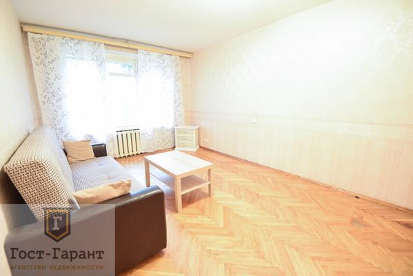 2 комнатная на Расковой. Фото 3