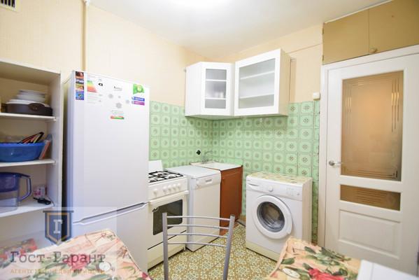 1 комнатная на Россошанском проезде. Фото 2