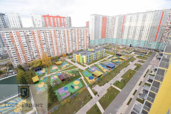 1 комнатная в ЖК Life-Митинская Ecopark. Фото 12