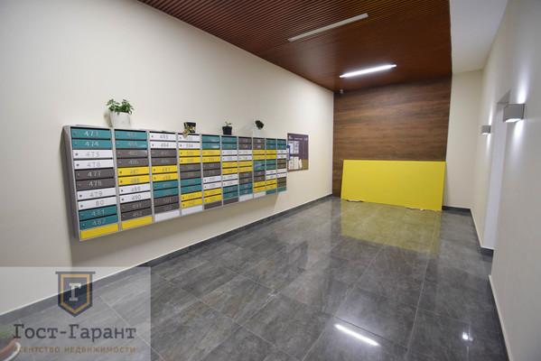 1 комнатная в ЖК Life-Митинская Ecopark. Фото 13
