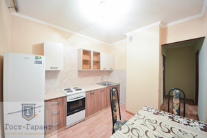 2-комнатная без мебели
