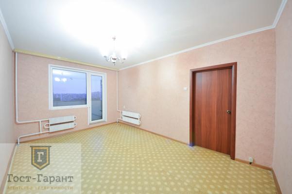 2-комнатная без мебели. Фото 4