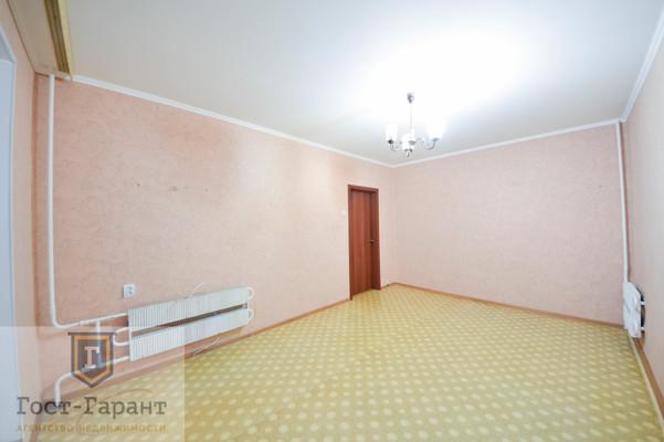 2-комнатная без мебели. Фото 5