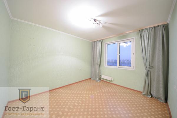 2-комнатная без мебели. Фото 6