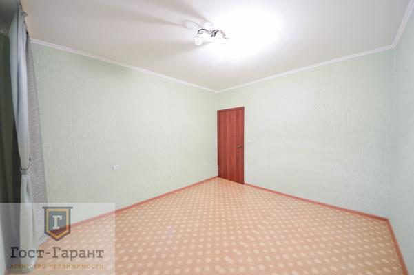 2-комнатная без мебели. Фото 8