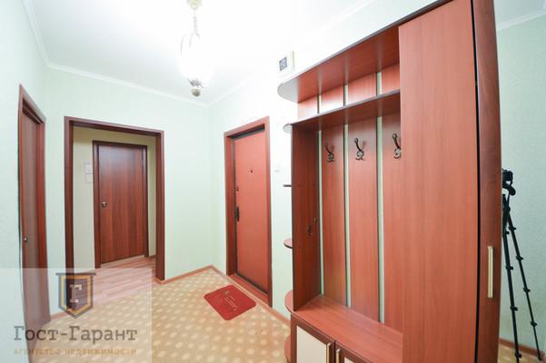 2-комнатная без мебели. Фото 10