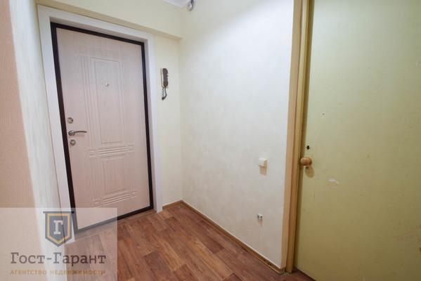 2 комнатная в Хохловском переулке. Фото 10