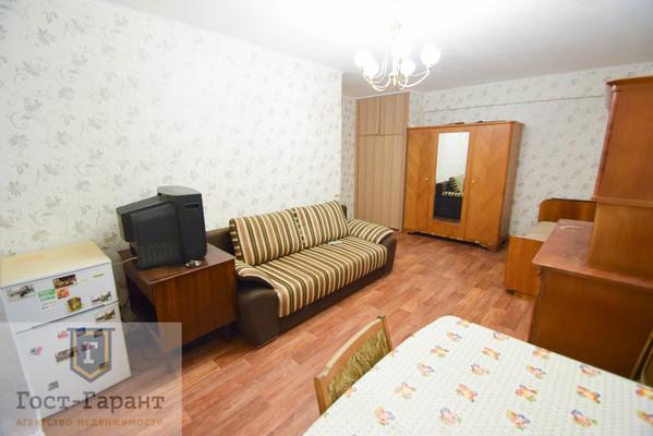2 комнатная в Хохловском переулке. Фото 3