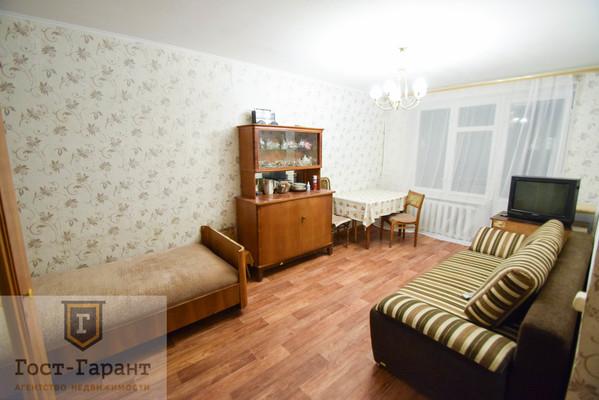 2 комнатная в Хохловском переулке. Фото 4