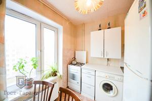 2 комнатная квартира в Новогиреево
