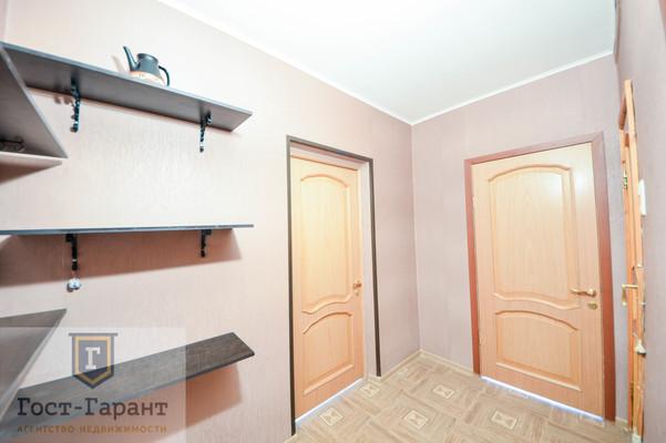 1 комнатная на Бехтерева. Фото 9