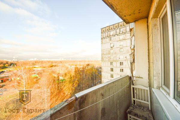 1 комнатная на Бехтерева. Фото 4