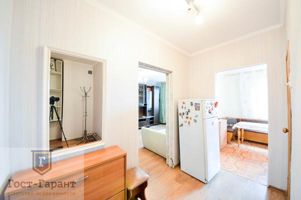 1 комнатная в Марьино . Фото 5