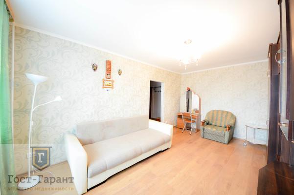 1 комнатная в Марьино . Фото 1