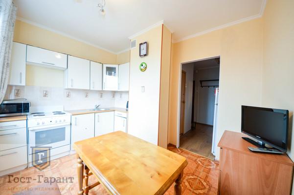 1 комнатная в Марьино . Фото 6