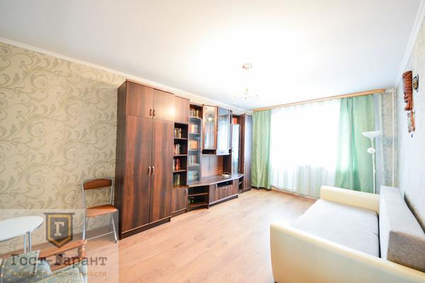 Адрес: Батайский проезд, дом 5, агентство недвижимости Гост-Гарант, планировка: П44, комнат: 1. Фото 2
