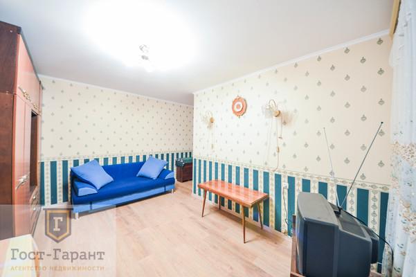 3 комнатная в Выхино. Фото 4