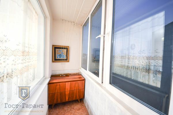 3 комнатная в Выхино. Фото 5