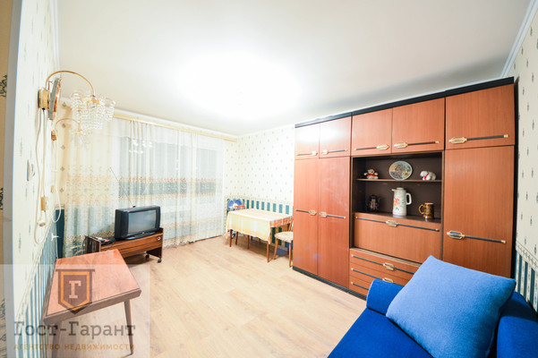 3 комнатная в Выхино. Фото 3