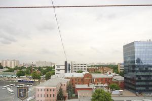 2 комнатнатная квартира на ул.Бауманская, д.58