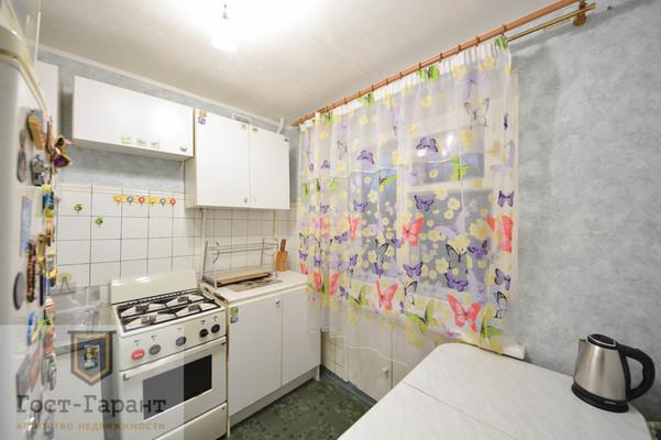 2 комнатная в Измайлово. Фото 8