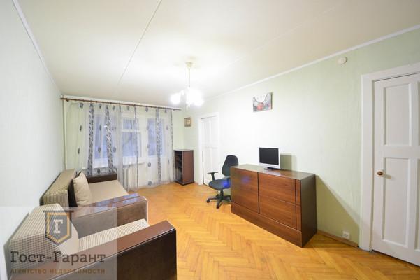 2 комнатная в Измайлово. Фото 1
