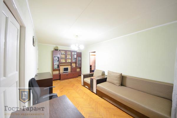 2 комнатная в Измайлово. Фото 2
