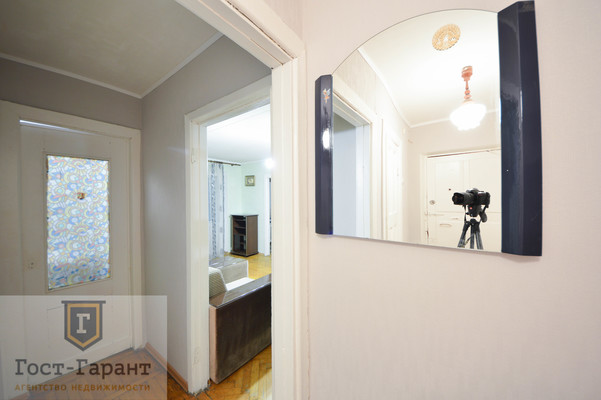 2 комнатная в Измайлово. Фото 10