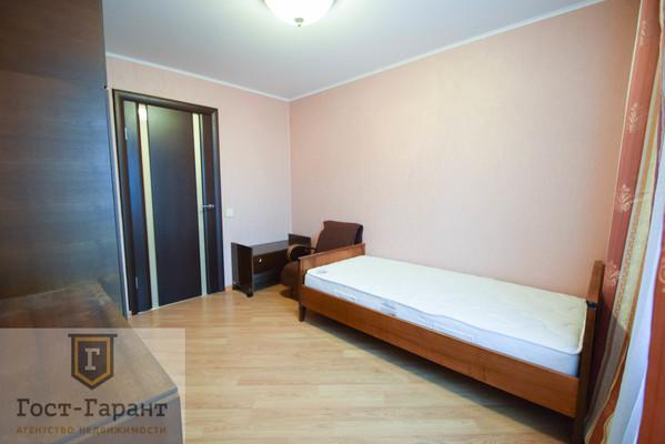 2 комнатная на Беговой. Фото 7
