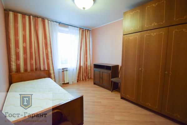 2 комнатная на Беговой. Фото 8