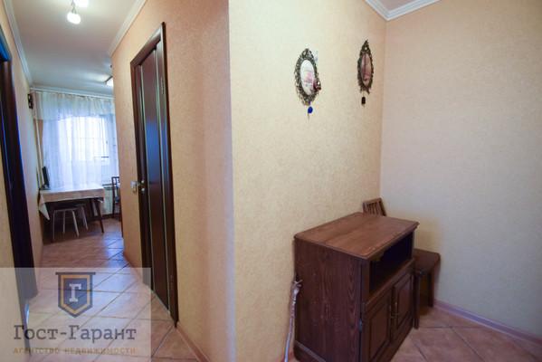 2 комнатная на Беговой. Фото 11