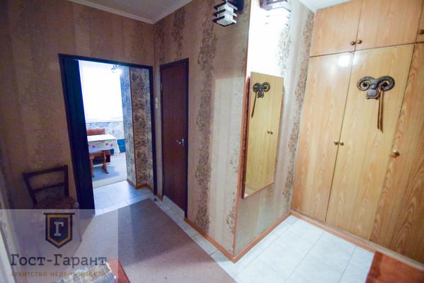 1 комнатная на Молодежной. Фото 6