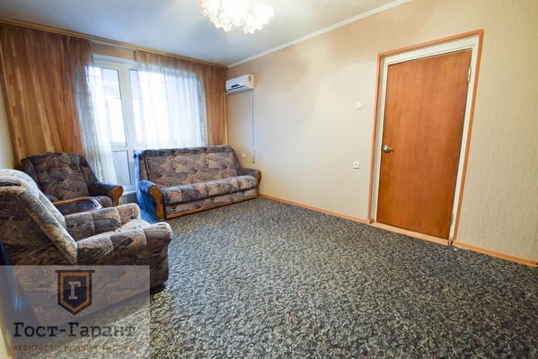 Адрес: Рублевское шоссе, дом 30к2, агентство недвижимости Гост-Гарант, планировка: П44, комнат: 1. Фото 3