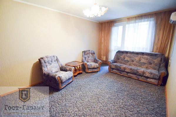 1 комнатная на Молодежной. Фото 4