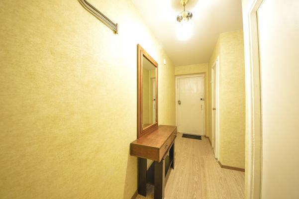 Адрес: Севастопольский проспект, дом 37, агентство недвижимости Гост-Гарант, планировка: И-511 (I-511), комнат: 2. Фото 4