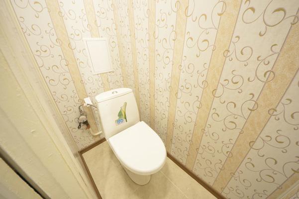Адрес: Севастопольский проспект, дом 37, агентство недвижимости Гост-Гарант, планировка: И-511 (I-511), комнат: 2. Фото 8