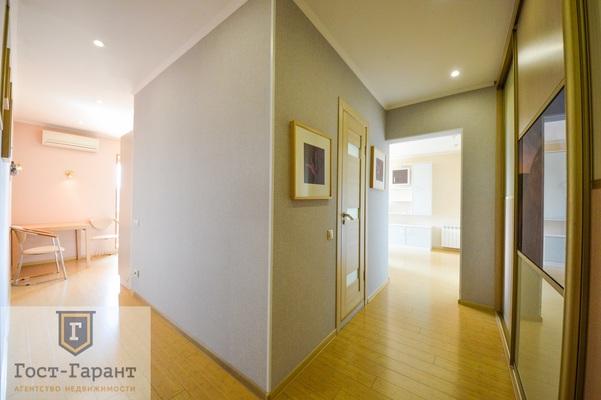 Адрес: Нагатинская набережная, дом 40А, агентство недвижимости Гост-Гарант, планировка: И-155Б, комнат: 1. Фото 7
