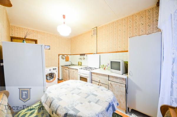 Адрес: Москва, ул. Плеханова 25к2, агентство недвижимости Гост-Гарант, комнат: 1. Фото 5