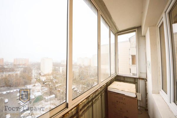 Адрес: Москва, ул. Плеханова 25к2, агентство недвижимости Гост-Гарант, комнат: 1. Фото 6