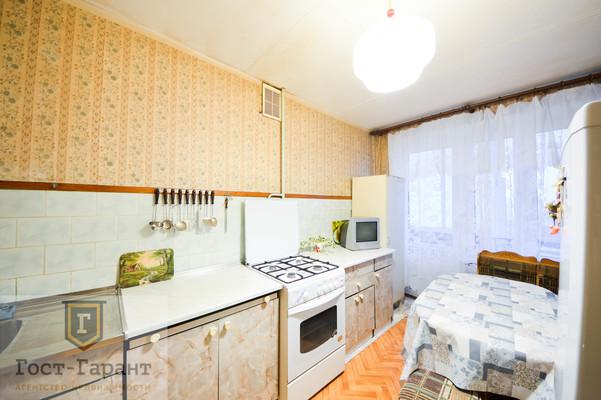 Адрес: Москва, ул. Плеханова 25к2, агентство недвижимости Гост-Гарант, комнат: 1. Фото 4