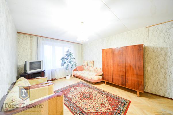 Адрес: Москва, ул. Плеханова 25к2, агентство недвижимости Гост-Гарант, комнат: 1. Фото 1
