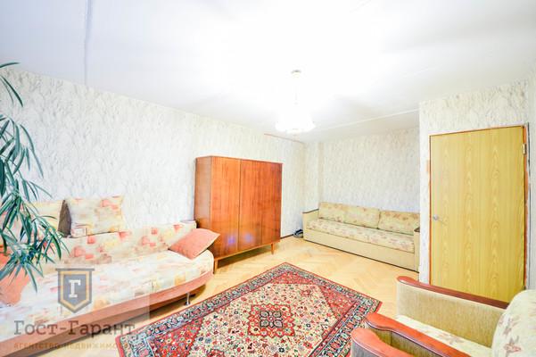 Адрес: Москва, ул. Плеханова 25к2, агентство недвижимости Гост-Гарант, комнат: 1. Фото 2