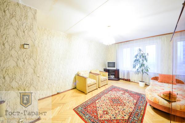Адрес: Москва, ул. Плеханова 25к2, агентство недвижимости Гост-Гарант, комнат: 1. Фото 3