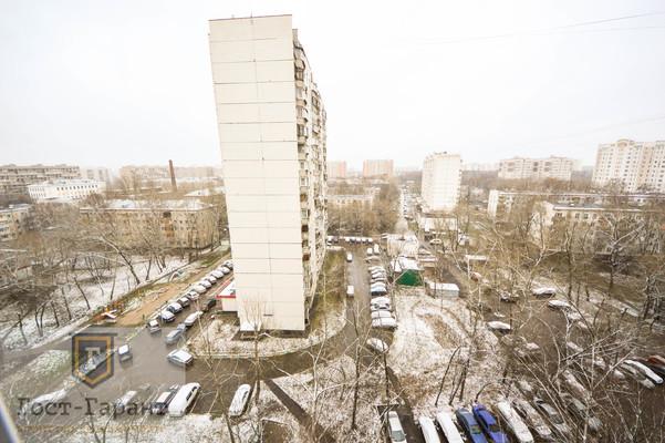 Адрес: Москва, ул. Плеханова 25к2, агентство недвижимости Гост-Гарант, комнат: 1. Фото 7