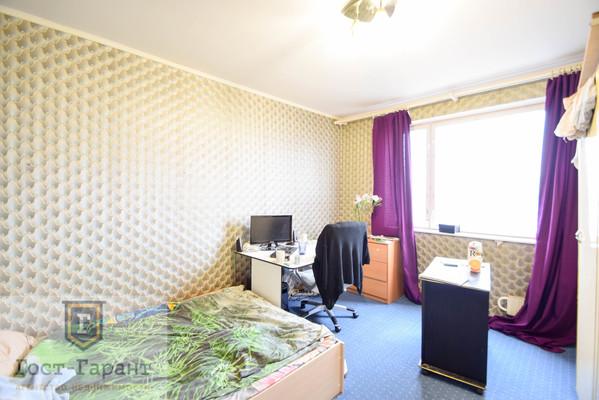 Адрес: Миклухо Маклая улица, дом 20, агентство недвижимости Гост-Гарант, планировка: П3, комнат: 2. Фото 4