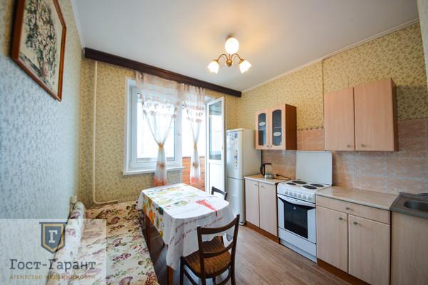 Адрес: Перерва улица, дом 24, агентство недвижимости Гост-Гарант, планировка: П46, комнат: 1. Фото 1